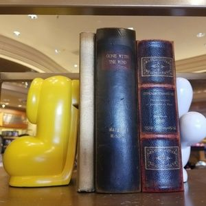 Disney I Am Mickey Mouse Sculpted Bookend Set